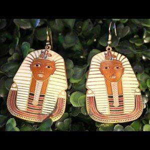 Pharaoh Earrings